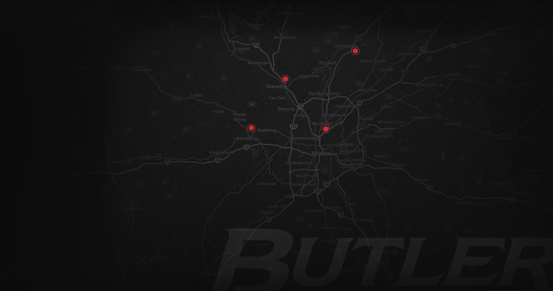 Butler Tire Locations