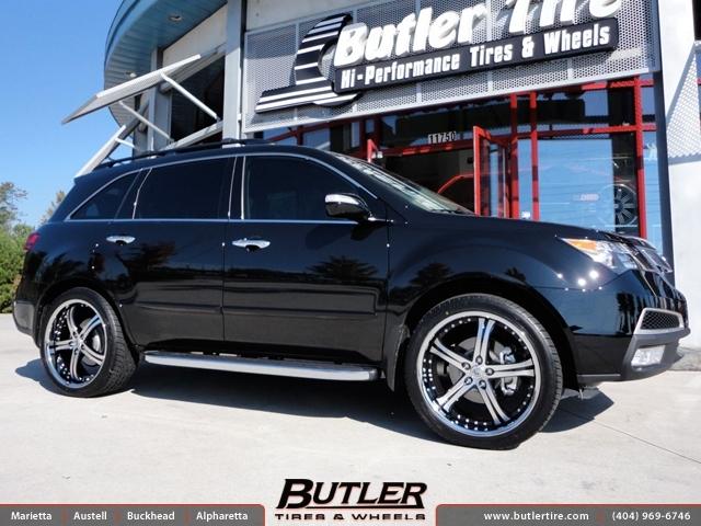 tire details manufacturer acura specifications oem mdx fq view size specs suv base vehicle