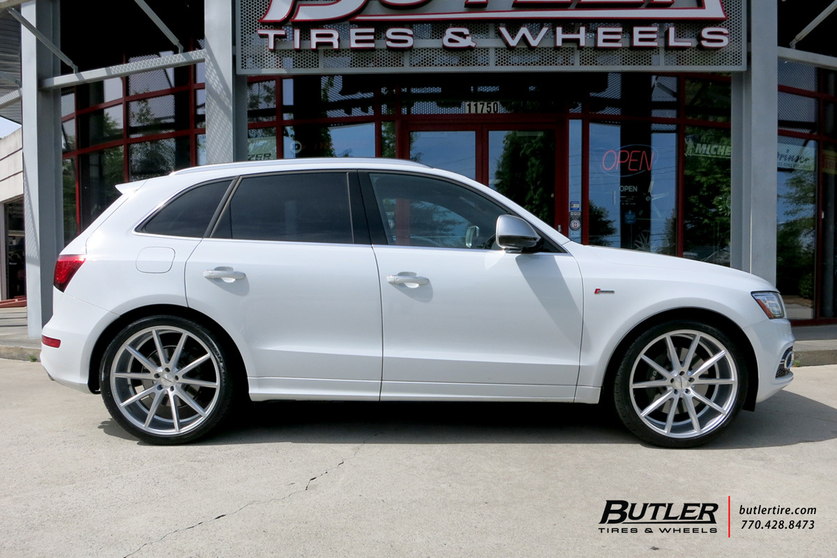 Q5 Wheels Images - Reverse Search