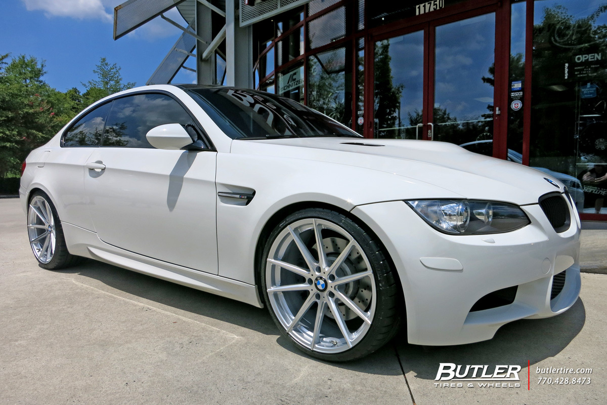 Style 32 S On A Coupe Z4 Forum Com
