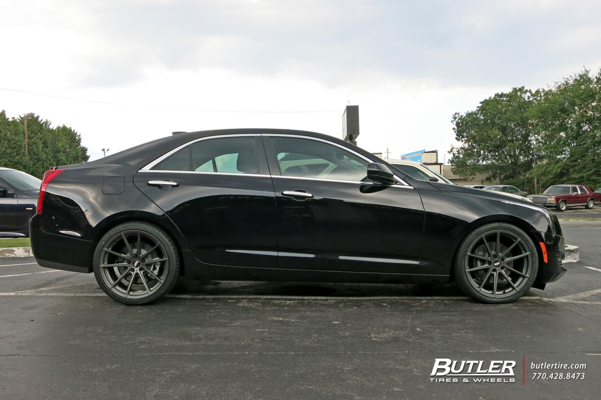 2018 Cadillac Ats New Car Release Date And Review 2018