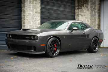 Dodge Challenger Vehicle Gallery At Butler Tires And