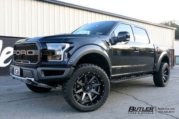 Ford Raptor Vehicle Gallery At Butler Tires And Wheels In Atlanta Ga