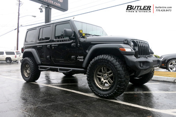 Tires For Jeep Wrangler >> Jeep Wrangler Vehicle Gallery At Butler Tires And Wheels In Atlanta Ga