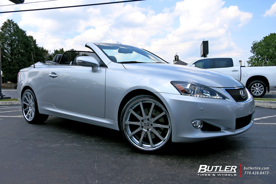 lexus is with 20in tsw jerez wheels exclusively from. Black Bedroom Furniture Sets. Home Design Ideas