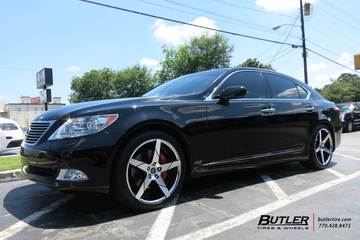 Butler Tires and Wheels in Atlanta GA - Tires and Wheels for