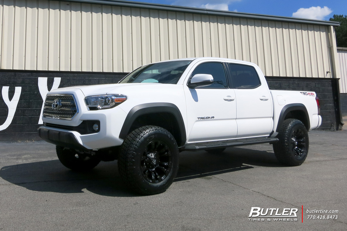 Toyota Tacoma Atlanta Autos Post