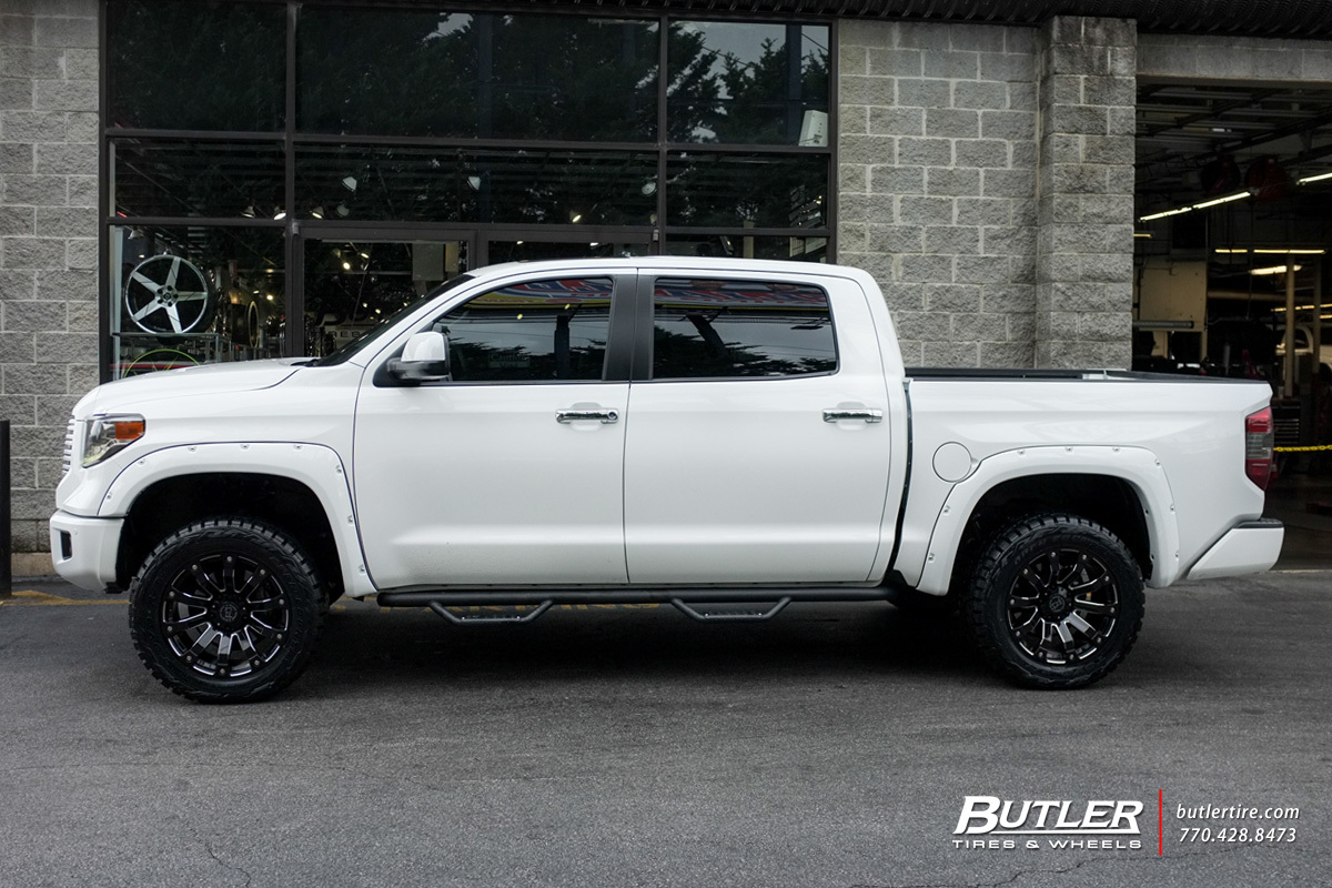Buy Used Toyota Tundra Autos Post