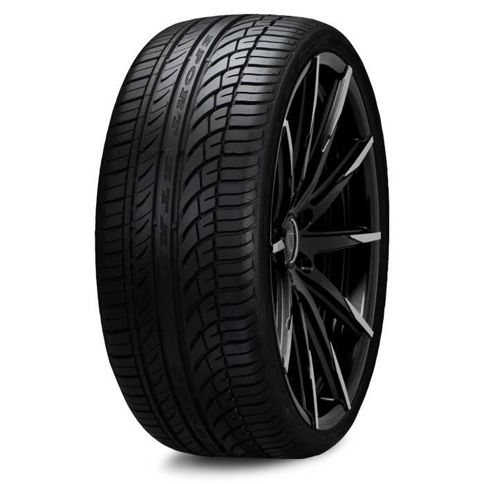 Lexani LX-5 Ultra High Performance All Season Tires