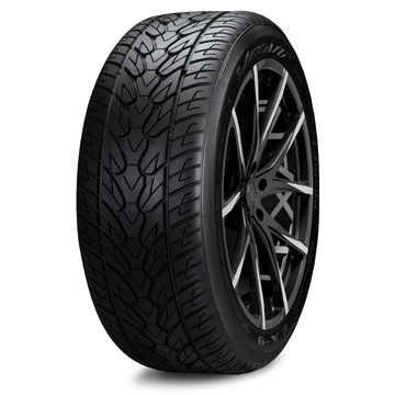 Lexani LX-9 Ultra High Performance All Season Passenger/SUV Tires