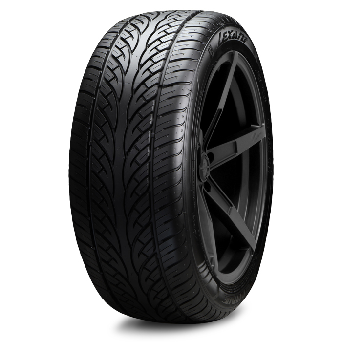 Lexani LX-Nine Ultra High Performance All Season Passenger/SUV Tires
