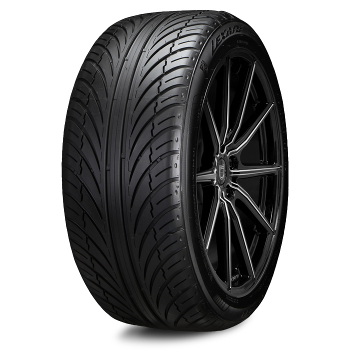 Lexani LX-Seven Ultra High Performance All Season Passenger/SUV Tires
