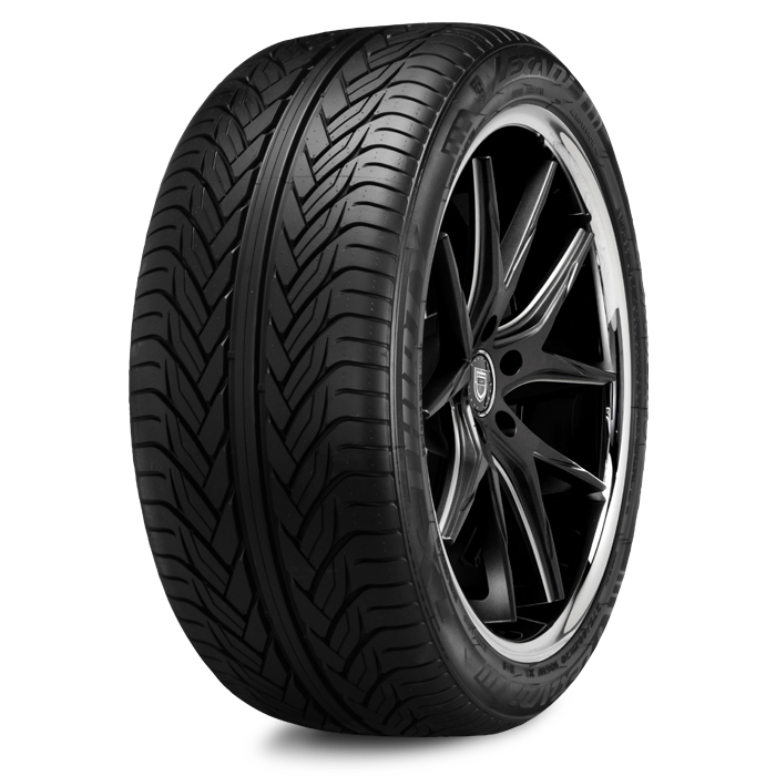 Lexani LX-Thirty Ultra High Performance All Season SUV/Crossover Tires