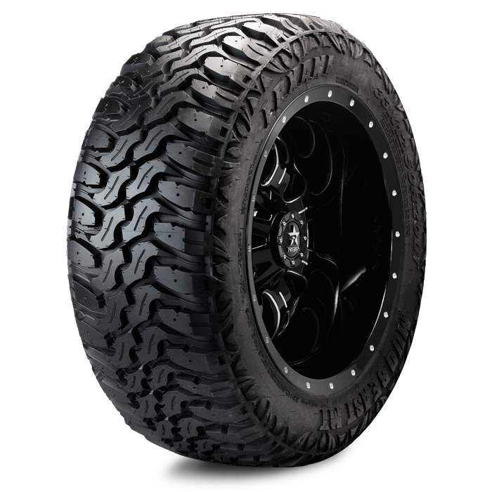 Lexani Mud Beast MT Off-Road Mud Terrain Tires