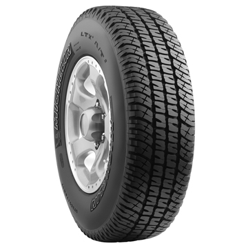 Michelin® LTX A/T2 SUV/Crossover and Light Truck All Season Tires
