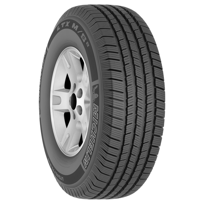 Michelin LTX M/S2 SUV/Crossover and Light Truck All Season Tires