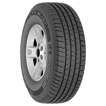 Michelin® LTX M/S2 SUV/Crossover and Light Truck All Season Tires