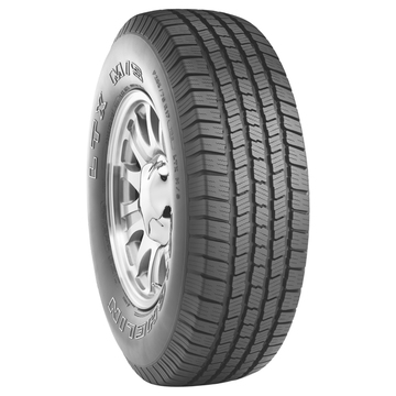 Michelin LTX M/S SUV/Crossover and Light Truck All Season Tire