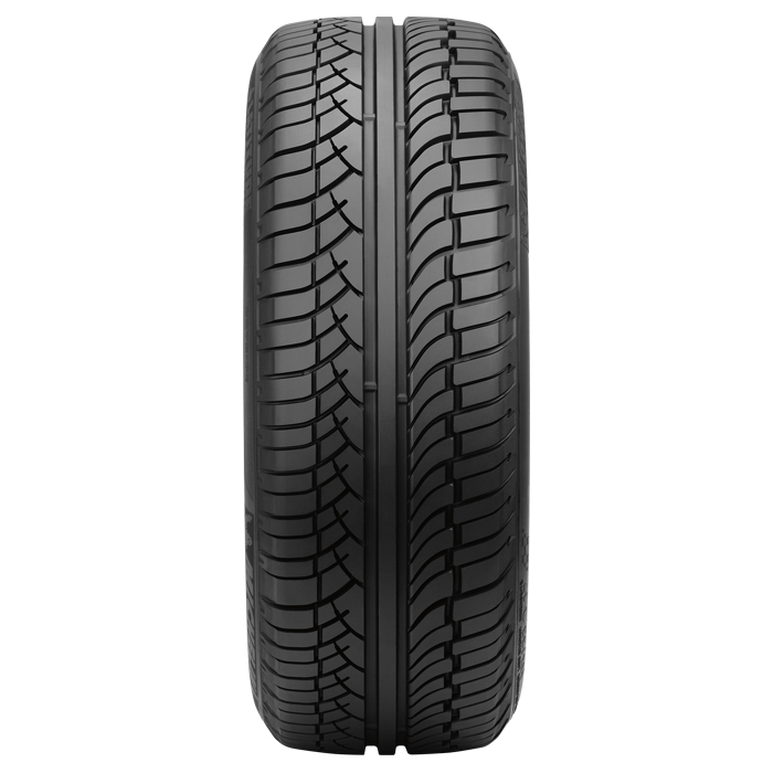 Michelin Latitude Diamaris SUV/Crossover Summer Tires