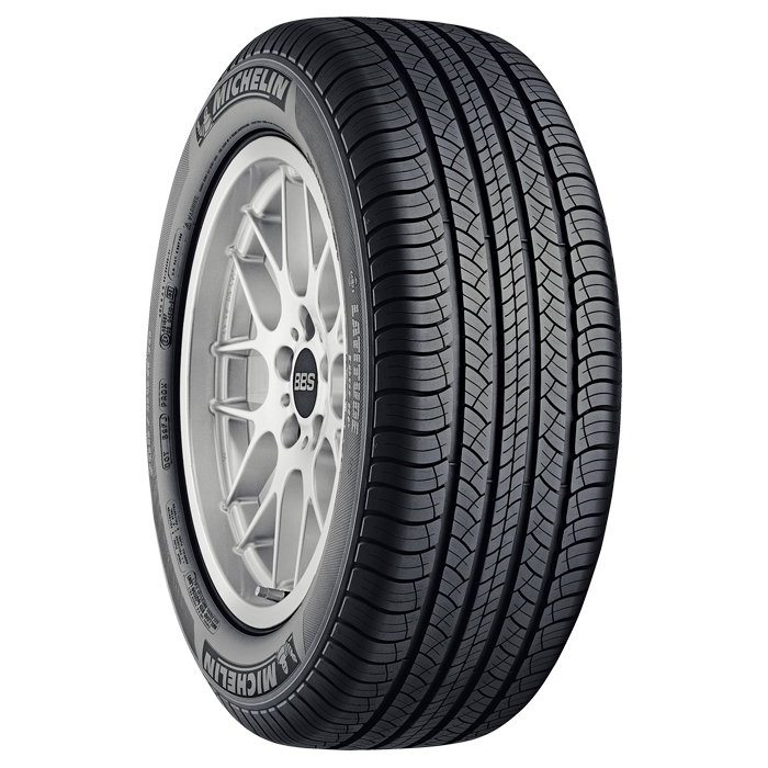 Michelin Latitude Tour Hp Tires At Butler Tires And Wheels