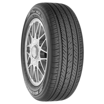 Michelin® Pilot MXM4 Luxury Performance Touring All Season Tires