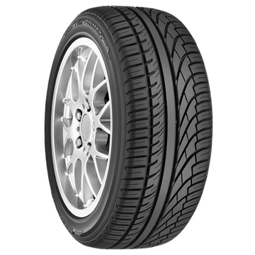 Michelin Pilot Primacy Luxury Performance Touring Summer Tires