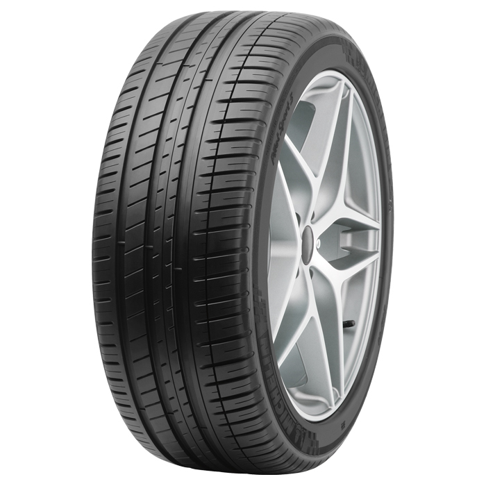 Michelin Pilot Sport 3 Ultra High Performance Tires