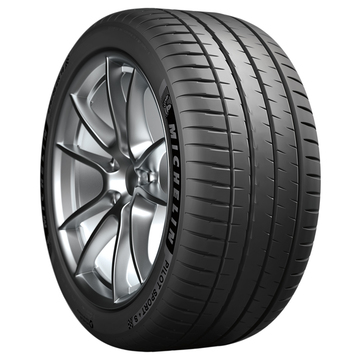 Michelin Pilot Sport 4S Ultra High Performance Summer Tires