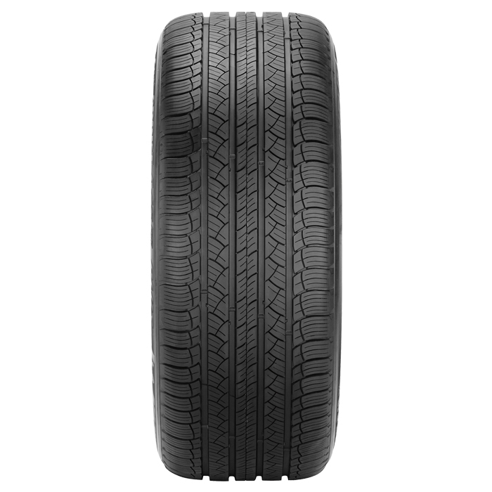 Michelin Pilot Sport A/S Plus High Performance All Season Tires