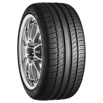 Michelin Pilot Sport PS2 Ultra High Performance Summer Tires