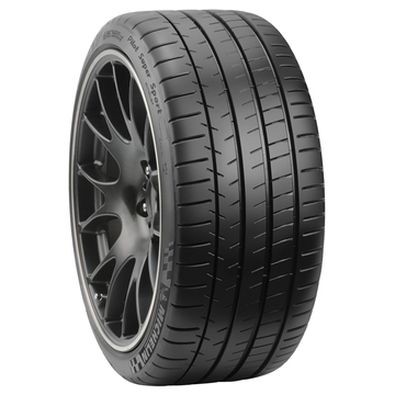 Michelin Pilot Super Sport Ultra High Performance Summer Tires
