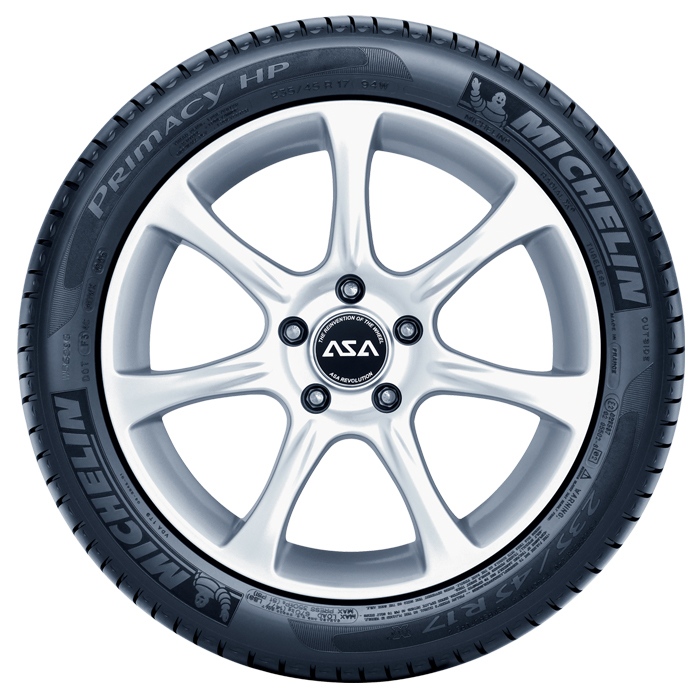 Michelin Primacy HP Luxury Performance Touring Summer Tires