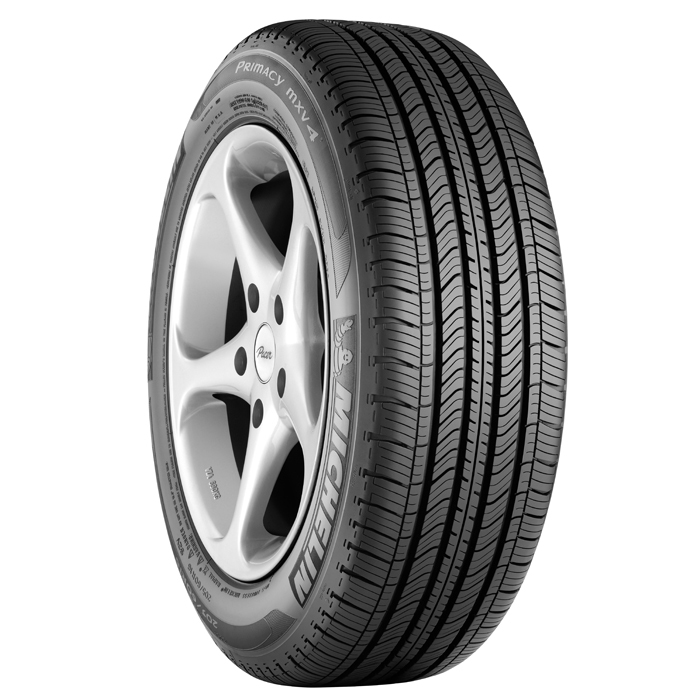 Michelin Primacy MXV4 Luxury Performance Touring All Season Tires