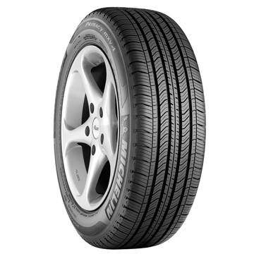 Michelin® Primacy MXV4 Luxury Performance Touring All Season Tires