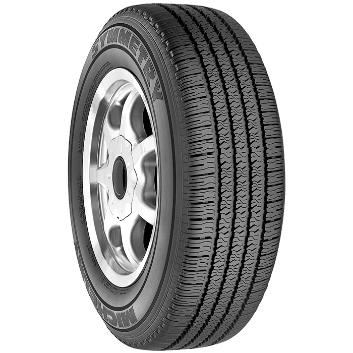 Michelin Symmetry Passenger Car and Minivan All Season Tires