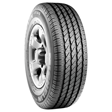 Michelin XPS RIB Light Truck/Commercial Summer Tires
