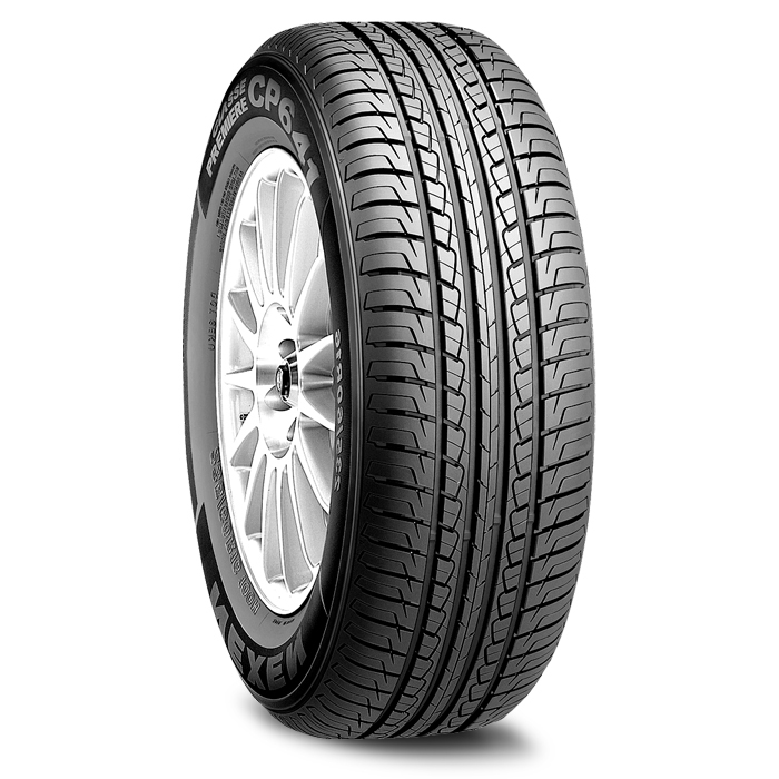 Nexen CP641 Tires High Performance Passenger Tires