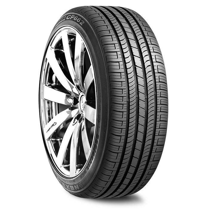 nexen cp662 tires at butler tires and wheels in atlanta ga. Black Bedroom Furniture Sets. Home Design Ideas