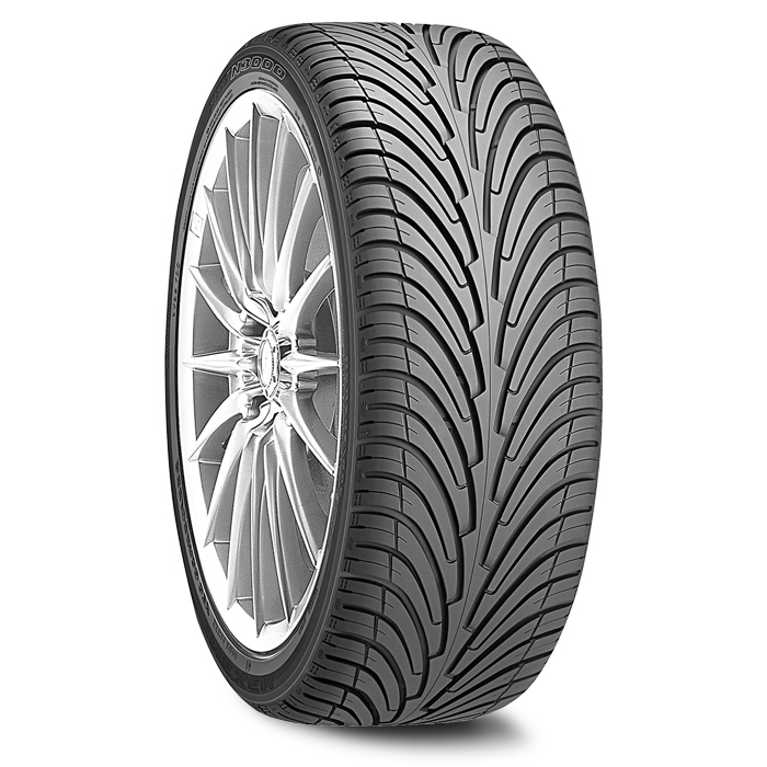 Nexen N3000 High Performance Summer Tires
