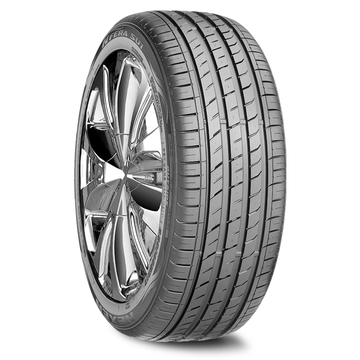Nexen N Fera SU1 Tires Summer High Performance Tires