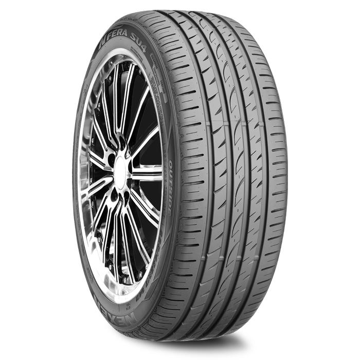 nexen n fera su4 tires at butler tires and wheels in. Black Bedroom Furniture Sets. Home Design Ideas