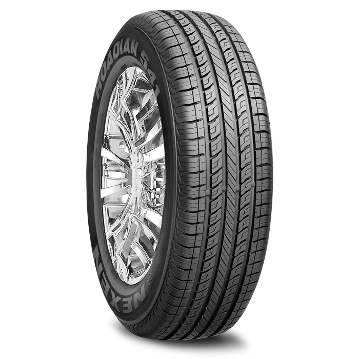 Nexen Roadian 541 SUV/RV Performance Tires