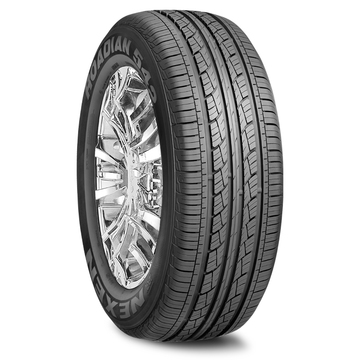 Nexen Roadian 542 SUV/RV Performance Tires