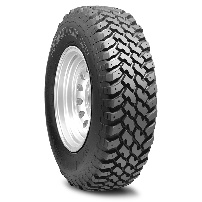 Nexen Roadian MT SUV/Light Truck Mud Terrain Tires