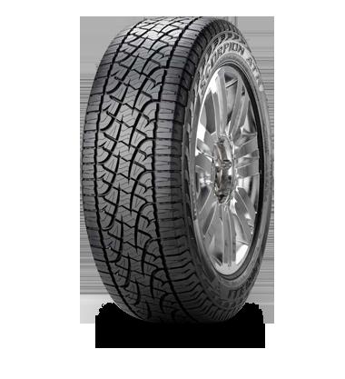 All Terrain Tires >> Pirelli Scorpion ATR Tires at Butler Tires and Wheels in Atlanta GA