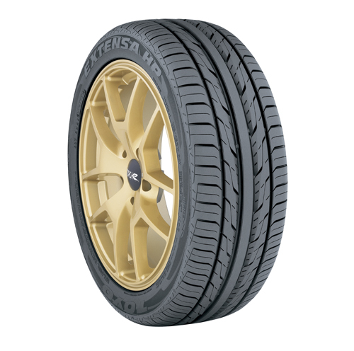 Toyo Extensa HP Tires
