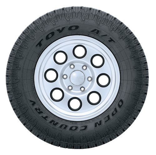Toyo Open Country AT II Light Truck and SUV Tires
