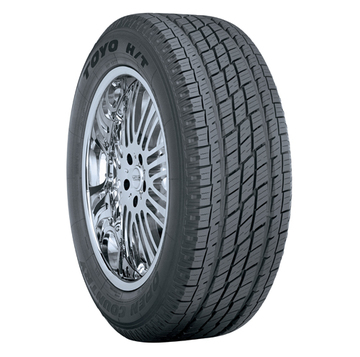Open Country HT Tires