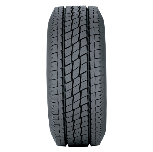 Toyo Open Country HT with Tuff Duty Light Truck and SUV Tires