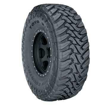 Open Country MT Tires